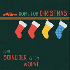 John Schneider and Tom Pat's 'Home For Christmas'