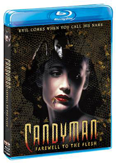 'Candyman: Farewell To The Flesh'