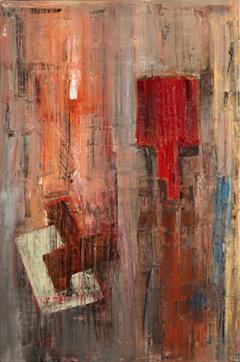 'Rustic' by Rich Robinson