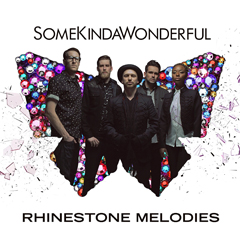 "SomeKindaWonderful - ""Rhinestone Melodies"""