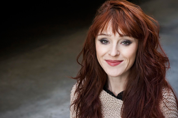 A Star On The Rise: Ruth Connell