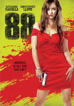 '88' - The latest from director April Mullen