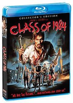 'Class of 1984' Rocks!