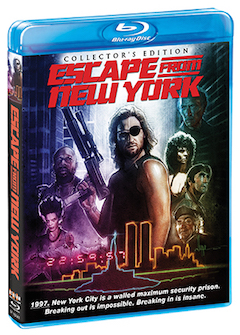 'Escape From New York'