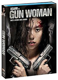 'Gun Woman'