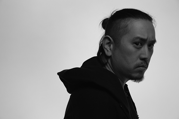 From music to videos to film; Joe Hahn does it all!