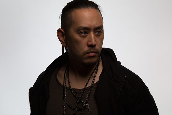 Joe Hahn of Linkin Park's Directorial Debut, 'Mall,' Now Available On Netflix!