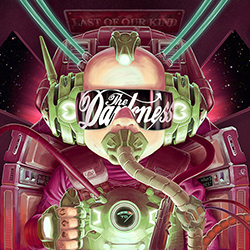 The Darkness - 'Last of Our Kind'