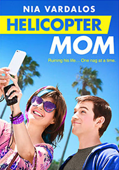 'Helicopter Mom'