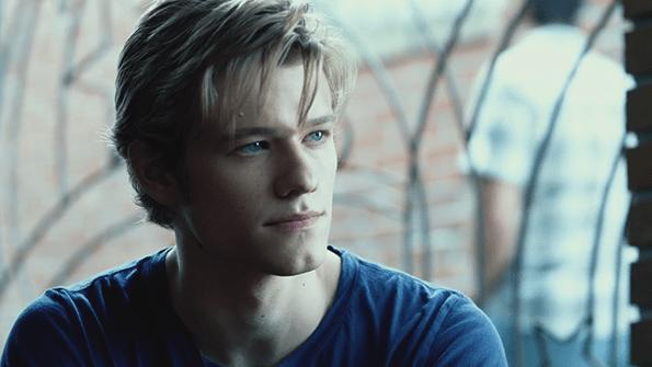 On The Rise: Lucas Till