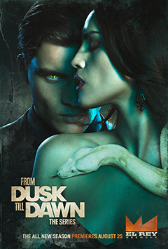 'From Dusk Til Dawn' Season 2
