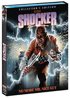 Wes Craven's 'Shocker'