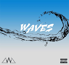 Chanel West Coast's 'Waves'