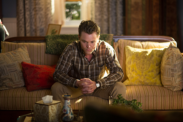 "Clayne Crawford in the SundanceTV original series ""Rectify"""