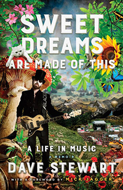"""""""Sweet Dreams of This: A Life In Music"""""""