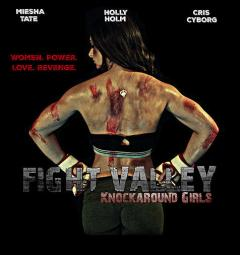 'Fight Valley'