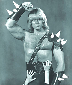 Jon Mikl Thor: An Unstoppable Force!