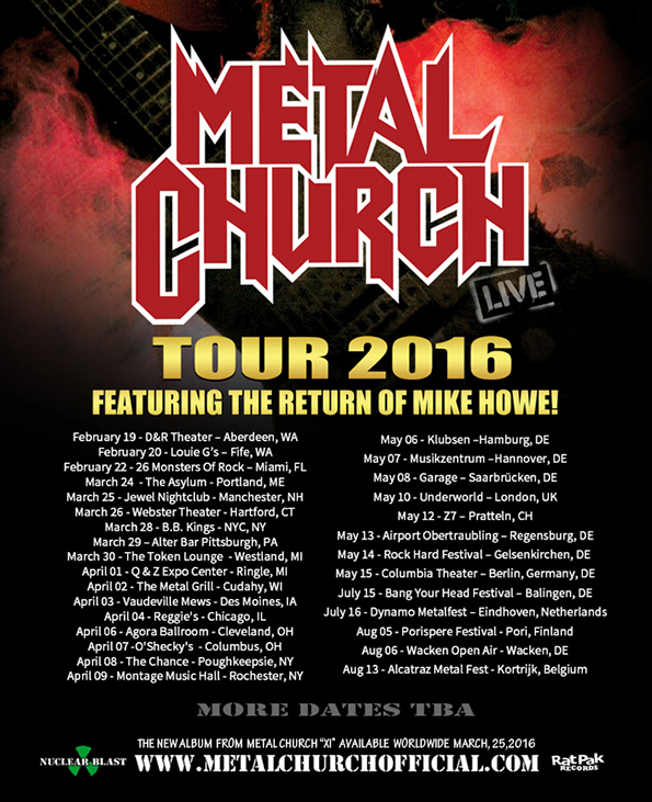 metal-church-2016 -tourdates