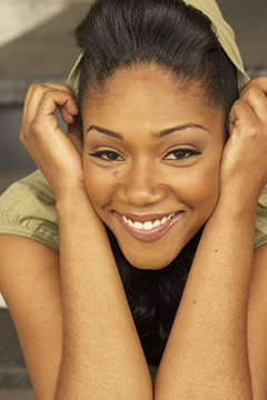 Tiffany Haddish: One To Watch in 2016!
