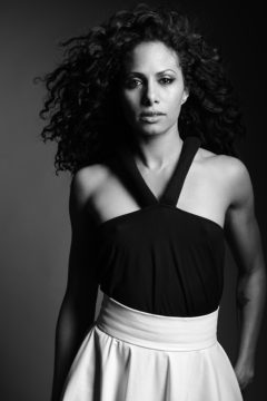 Christina Moses - Photo By: Marc Cartwright
