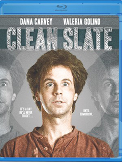 Dana Carvey stars in 'Clean Slate'