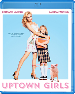 'Uptown Girls' from Olive Films