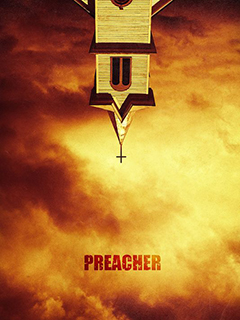 'Preacher' airs Sundays on AMC.