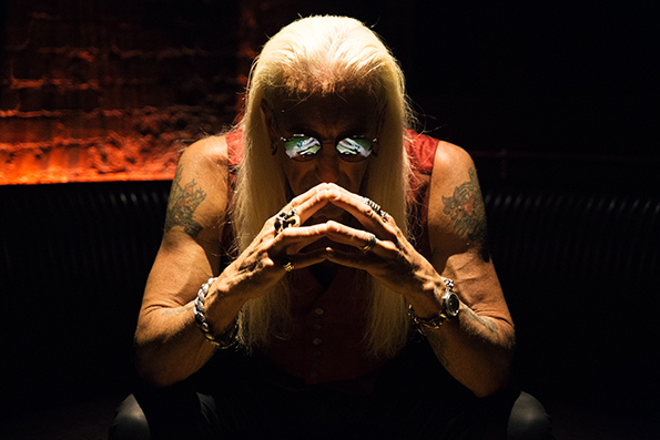 Dee Snider - Photo by Tyler Curtis
