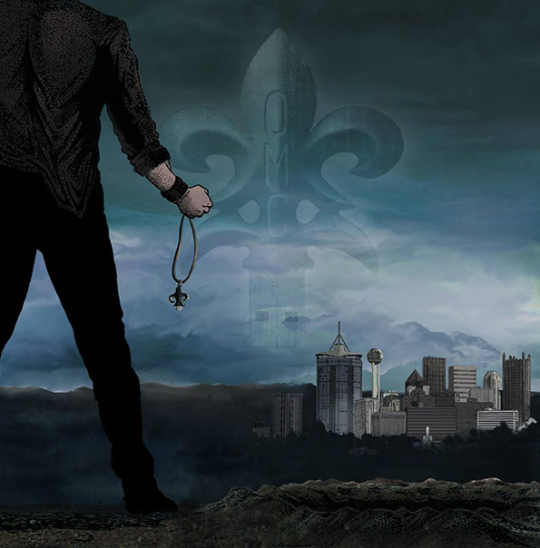 Operation: Mindcrime's 'The Key' hits stores on September 18th.