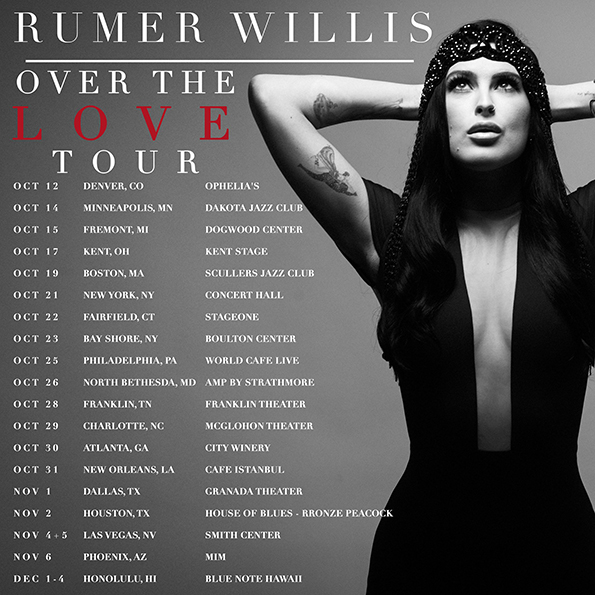 rumer-willis-tour-dates-2016