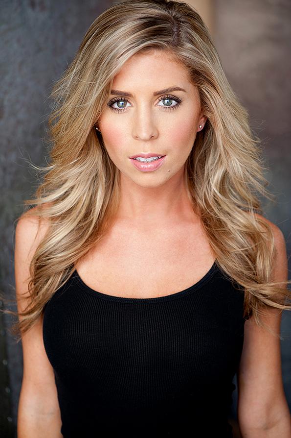 Lindsay Lamb - Photo By David Muller