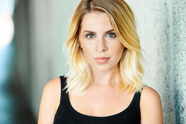 Lindsay Lamb - Photo By Chris Wood