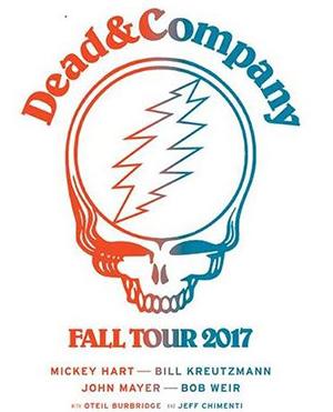 Dead Company Set Dates For Fall 2017 Tour Icon Vs Icon