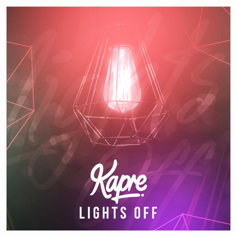 "Canadian DJ Kapre Release Infectious ""Lights Off"" Single ..."