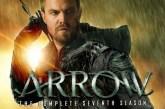 Arrow Season 7 Blu-ray