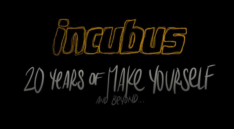 Incubus Make Yourself and Beyond tour