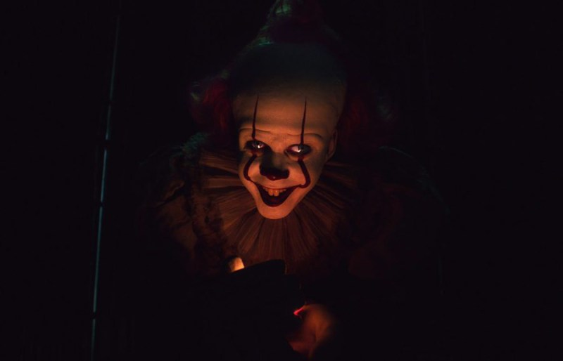 It Chapter 2 Pennywise