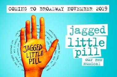 Jagged Little Pill on Broadway