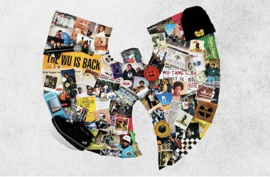 Wu-Tang: Of Mics and Men Vinyl