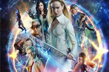 DC's Legends of Tomorrow: The Complete Fourth Season