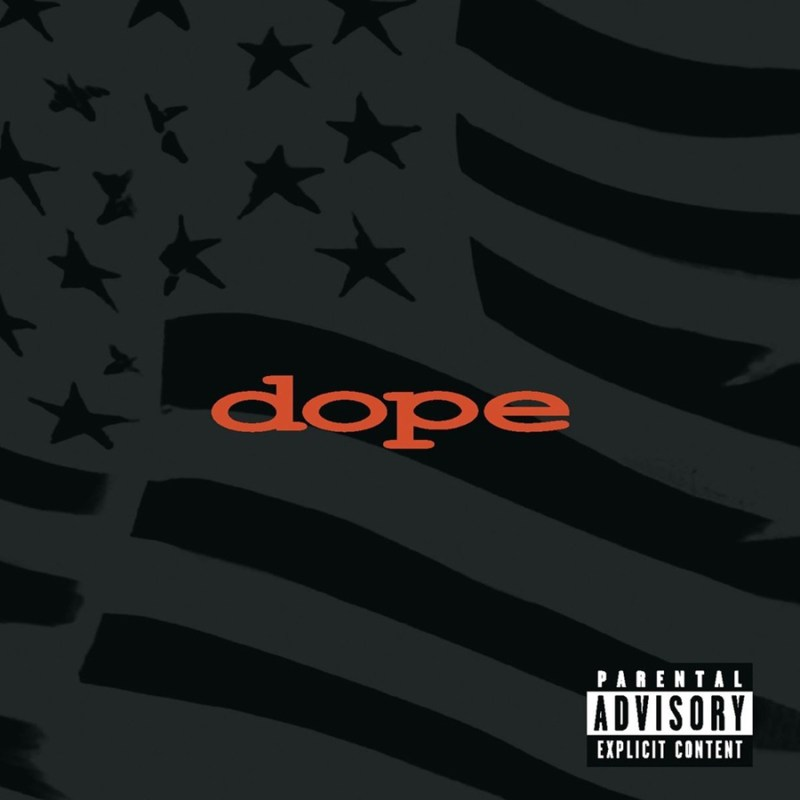 Dope - Felons and Revolutionaries