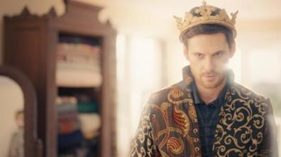 "Tom Riley as ""Thomas"" in Ghost Light"