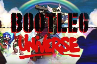 Adi Shankar's Bootleg Universe