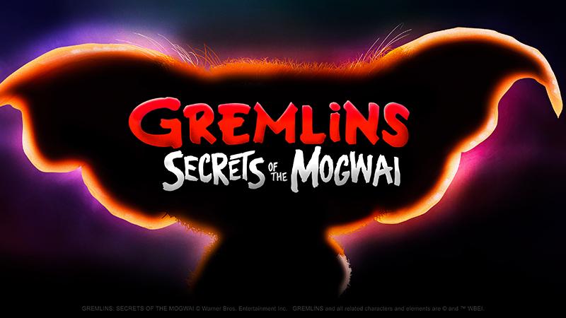 Gremlins: Secret of the Mogwai