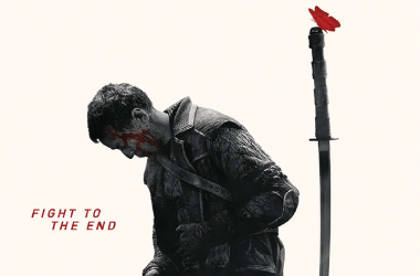 Into The Badlands Season 3 on Blu-ray