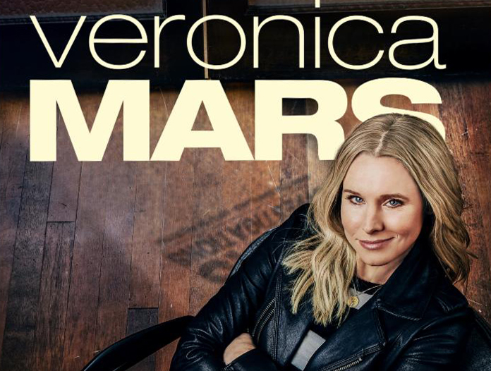 Veronica Mars: The Complete First Season