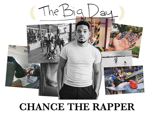 Chance The Rapper Announces The Big Day Tour