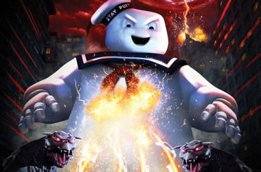 Ghostbusters - Halloween Horror Nights