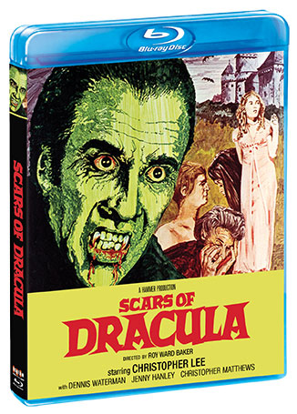 Scars of Dracula