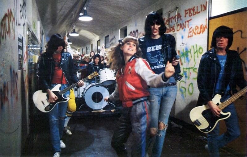 Rock 'N' Roll High School (40th Anniversary Edition Steelbook)